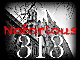 Notorious 313 Detroit True Crime / Ghost...