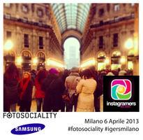 Fotosociality Milano