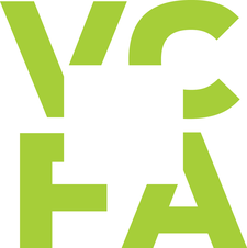 Vermont College of Fine Arts logo