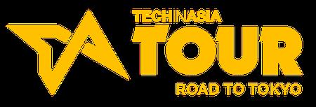 Tech in Asia Tour 2015 x Cocoon: Hong Kong (Road To...