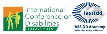 International Conference on Disabilities Lagos 2015