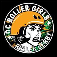 OC Rollers Flat Track Roller Derby: Back Bay...
