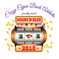Bookin' in Biloxi 2016