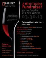 Lorikay's Wine Tasting Fundraiser