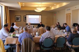 Extreme Leadership Workshop 2015 - San Diego