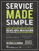 Service Made Simple at One Kendall Square