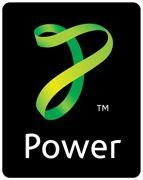 Power.org logo