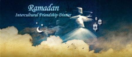 Ramadan Dinner 2015 with the Canadian Association of...
