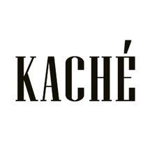Kache Beauty logo