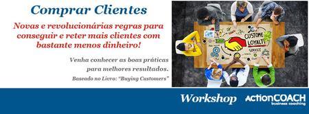 """Workshop - """"Comprar Clientes"""" (com base no livro..."""