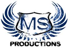 M.S. PRODUCTIONS logo
