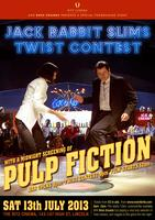 Jack Rabbit Slims Twist Contest - Pulp Fiction - Midnight...