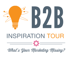 B2B Inspiration Tour - Seattle
