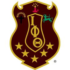 Beta Chi Omega Alumni Chapter of Iota Phi Theta Fraternity, Incorporated logo