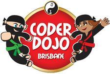 CoderDojo Brisbane logo