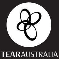 TEAR Australia (VIC) logo