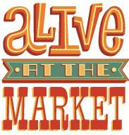 Alive at the Market