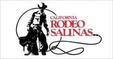California Rodeo Salinas - Kiddie Kapers Parade Committee logo