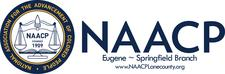 Eugene Springfield NAACP logo