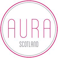 Aura PR logo