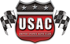 UNITED STATES AUTO CLUB logo