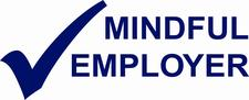 Mindful Employer Leeds logo