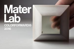 Mater Lab: ColorForward® 2016