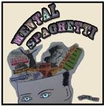 Mental Spaghetti logo