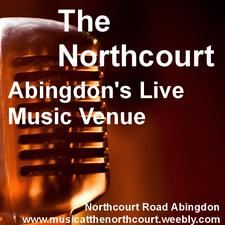 Music at The Northcourt logo