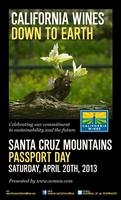 Santa Cruz Mountains Passport Days
