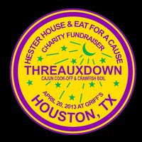 Threauxdown - Cajun Cook-off & Crawfish Boil