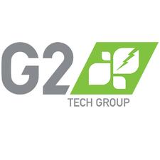G2 Tech Group  logo