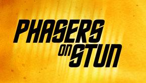 Phasers on Stun: Back-to-Back Episodes!
