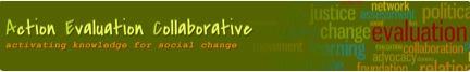 Evaluate for Change - 2 Day Evaluation Workshop