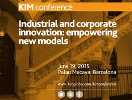 "KIMconference 2015 ""Industrial and corporate..."