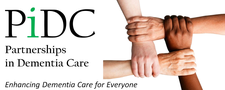 Partnerships in Dementia Care Alliance  logo