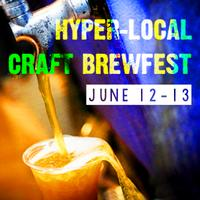 4th Annual Hyper-Local Craft Brewfest