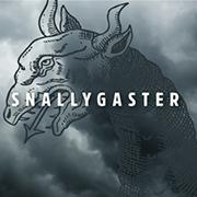Snallygaster logo