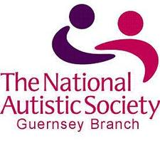 National Autistic Society Guernsey Branch logo
