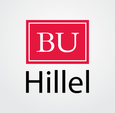 Boston University Hillel logo