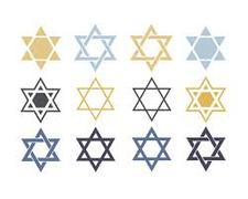 jNET Local Jewish Networking logo