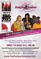 The Pamper Sessions (Business)