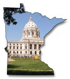 Minnesota Business Tax Education Partnership logo