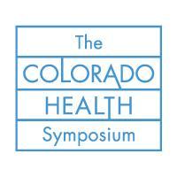 2015 Colorado Health Symposium - Live Stream
