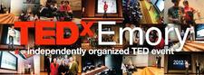 TEDxEmory logo