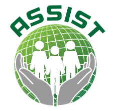 Asia Society for Social Improvement and Sustainable Transformation (ASSIST) logo