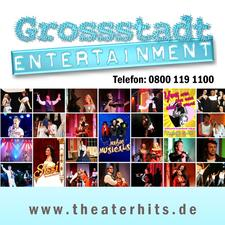 Grossstadt Entertainment logo