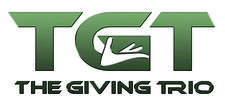 The Giving Trio logo