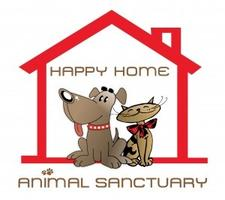 Happy Home Animal Sanctuary logo