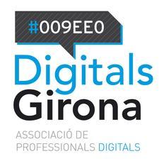 Digitals Girona logo